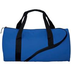 Спортивная сумка, синий цвет