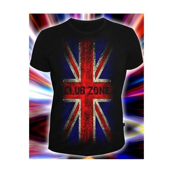 Мужская футболка Club Zone