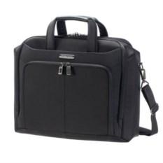 Черная сумка для ноутбука Ergo-Biz