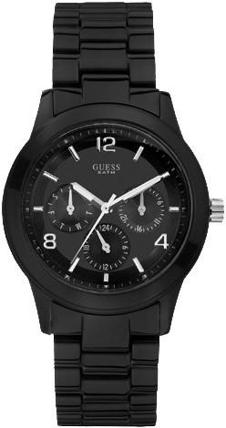 Женские наручные часы GUESS LADIES JEWELRY W10225L1