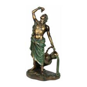 Статуэтка «Дионис»