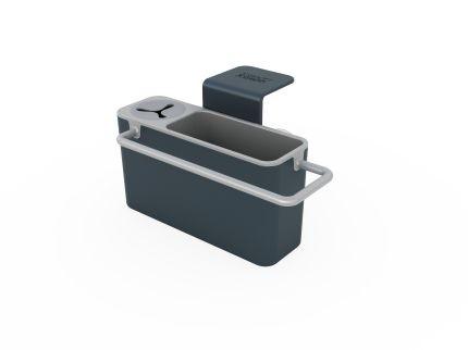 Органайзер  для раковины Sink aid серый