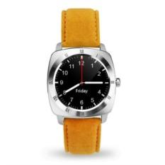 Серебристые умные часы Smart Watch X3