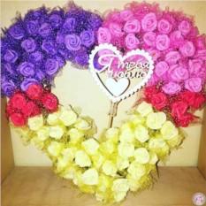 Декоративное сердце Air Love