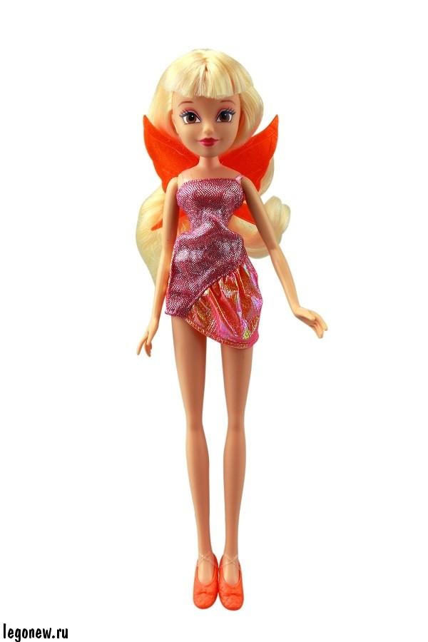 Кукла Стелла: Мода и магия (Winx)