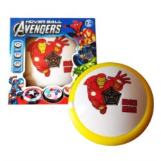Аэромяч Hoverball Ironman для аэрофутбола