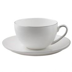 Набор чайных пар на 6 персон Антарктида