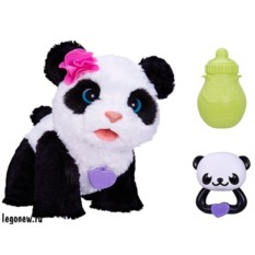 Интерактивная игрушка Малыш Панда (FurrealL Frends)