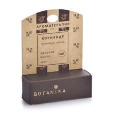 Ароматическое масло Кориандр