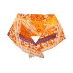 Шелковый платок Leo Ventoni