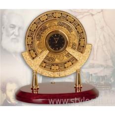 Настольные часы Sextan