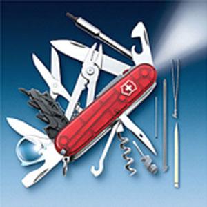 Офицеркий нож Victorinox