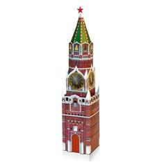 Упаковка для подарка с башней