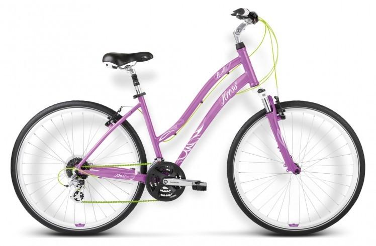 Городской велосипед Kross Bisette (2015)