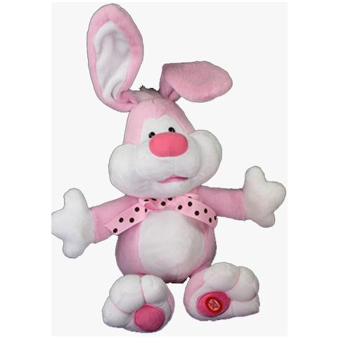 Интерактивная игрушка «Заяц Добрик»