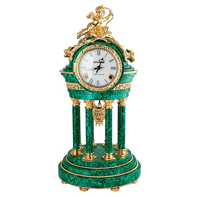 Интерьерные часы Ротонда