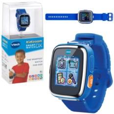 Синие цифровые часы для детей Kidizoom Smartwatch DX