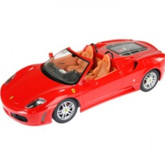 Радиоуправляемая машина Ferrari F430 Spider