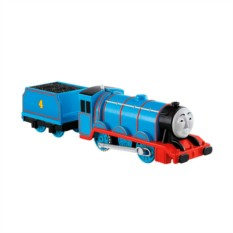 Машинка Mattel Thomas & Friends Паровозик Гордон с вагоном