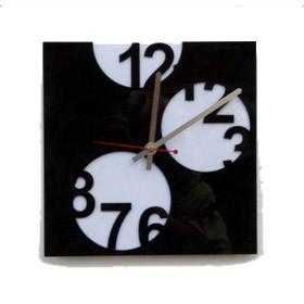 Часы настенные Круги