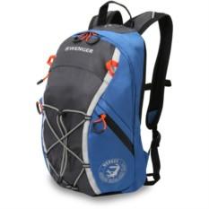 Рюкзак Wenger (цвет — серый/синий)