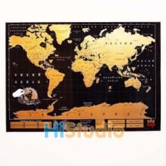 Эксклюзивная карта Black Edition со стирающимся покрытием