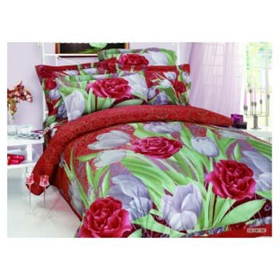 Двуспальное постельное белье VALENTINE