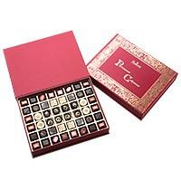 Подарочный набор конфет Роскошное собрание