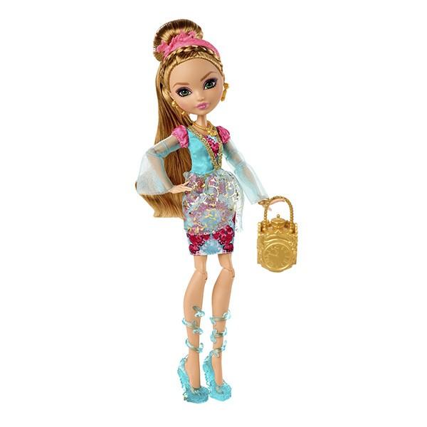 Кукла Mattel Ever After High Эшлин Элла