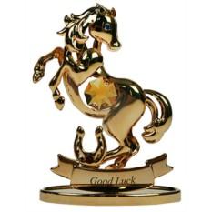 Фигурка декоративная Лошадка