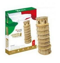 Модель Пизанская башня (Италия)