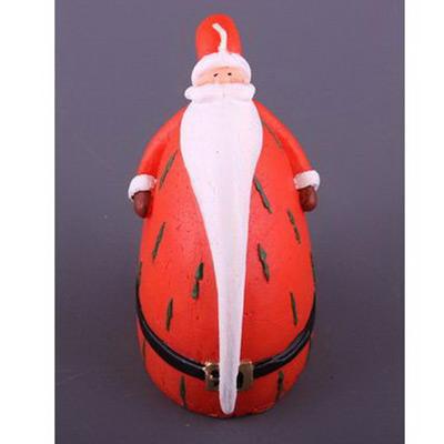 Свеча «Санта Клаус»