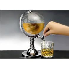 Дозатор для напитков Земной шар