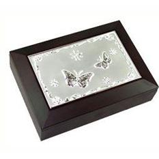 Шкатулка для украшений «Бабочки»
