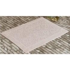 Махровый коврик для ванной Gonca Esra (цвет: абрикосовый)