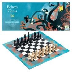 Настольная игра Djeco «Шахматы»