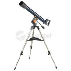 Телескоп Celestron AstroMaster 70