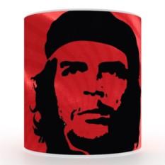 Кружка с 3D печатью Че Гевара