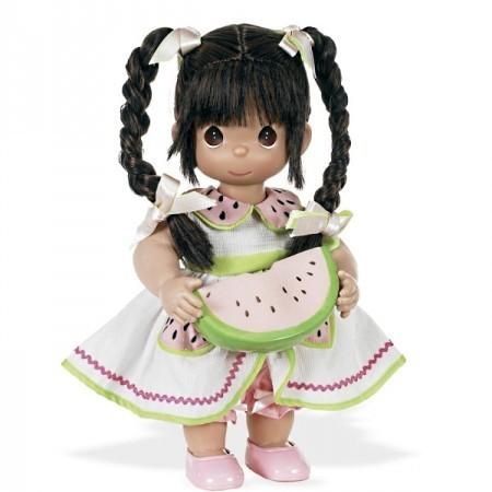 Кукла Sweet Melon-y – Brunette