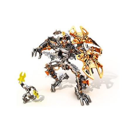 Детский конструктор - Mega Bloks