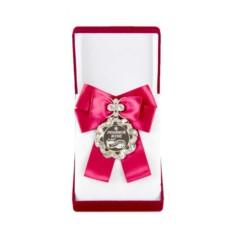 Медаль с красным бантом Любимой жене за веру и верность
