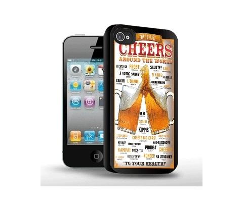 Панель для iPhone «Тост»