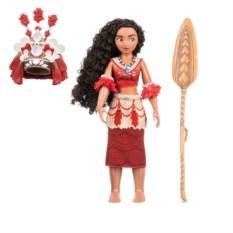 Поющая кукла Моана от Дисней