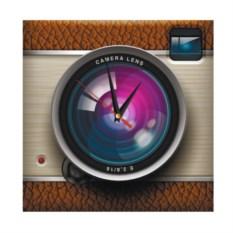 Настенные часы Instagram