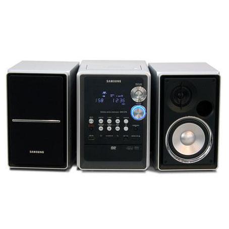 Музыкальный центр Samsung MM-T8Q