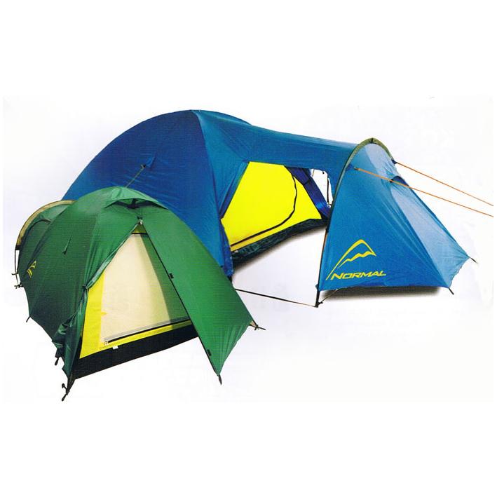 Туристическая палатка «Трубадур 2»