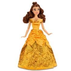 Кукла Бель. Принцесса Диснея