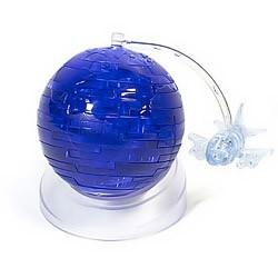 3D пазл-светильник Земля