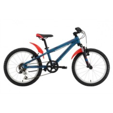 Детский велосипед Silverback Spyke 20