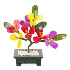 Бонсай «Цветы персика»